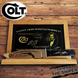 COLTELLO COMMEMORATIVO COLT 1873