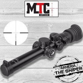 MTC Optics Viper Connect 3-12x32